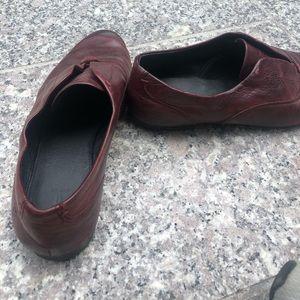 Frye Menswear Loafers Size 8